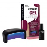 imagen producto Gel Express SENSATIONAIL Kit red your profile