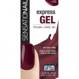 imagen producto Express Gel SENSATIONAIL Red Your Profile