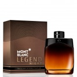 imagen producto Legend Night Montblanc