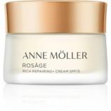 imagen producto ANNE MOLLER Rosage – Rich Repairing Cream SPF15