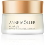 imagen producto ANNE MOLLER Rosage – Nourishing Night Oil-in-Cream