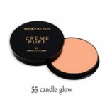 imagen producto 55 Candle Glow Creme Puff Max Factor