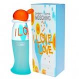 imagen producto I Love Love Moschino