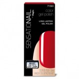 imagen producto Sensationail Color Gel Scarlet Red
