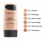 imagen producto 109 Natural Beige Lasting Performance Max Factor