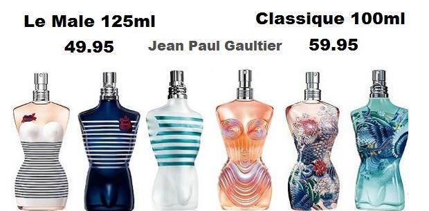 imagen producto Jean Paul Gaultier