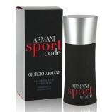 imagen producto Armani Code Sport Giorgio Armani
