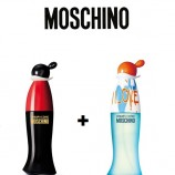 imagen producto Cheap and Chic + I Love Love Moschino