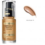 imagen producto Miracle Match 65 Rose Beige Max Factor