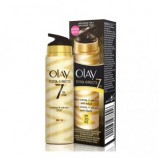 imagen producto OLAY Total Effects 7 dúo crema + serum