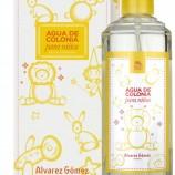 imagen producto Agua de Colonia Niños Alvarez Gómez