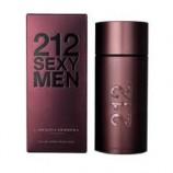 imagen producto 212 Sexy Men Carolina Herrera