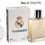 imagen producto Eau de Toilette Real Madrid