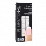 imagen producto Sensationail French Manicure Tips