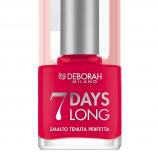 imagen producto DEBORAH 7days Long 819 Esmalte de uñas