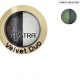 imagen producto ASTRA Velvet Duo 10 Sombra de ojos
