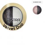 imagen producto ASTRA Velvet Duo 05 Sombra de ojos