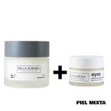 imagen producto BELLA AURORA B7 PACK piel mixta-grasa