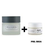imagen producto BELLA AURORA B7 PACK piel normal – seca