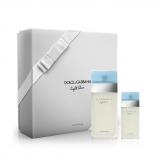 imagen producto Light Blue Dolce & Gabbana Mujer Estuche