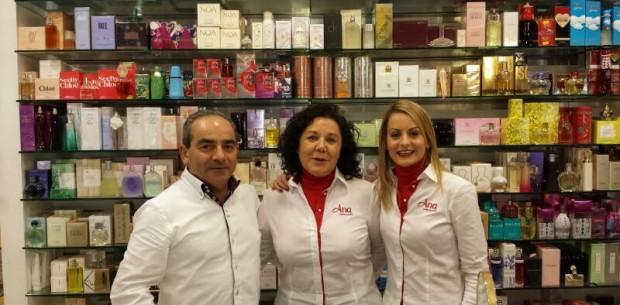 imagen producto Perfumería Ana