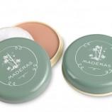 imagen producto 12 Arabesco Polvo Crema Maderas