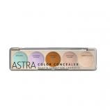 imagen producto ASTRA Color Concealer Paleta