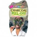 imagen producto MONTAGNE JEUNESSE Mascarilla Peel-Off Charcoal