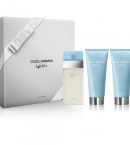 Light Estuche Dolceamp; Gabbana Mujer Blue Ana Perfumeria tsrhQdC