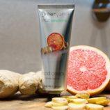 imagen producto crema de manos  greenland  jenjibre y pomelo