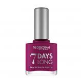 imagen producto DEBORAH 7days Long 879 Esmalte de uñas