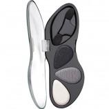 imagen producto DEBORAH Sombras Trio Hi-Tech tono 01 Black