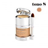 imagen producto ETRE BELLE Time Control Maquillaje tono 8