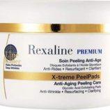 imagen producto REXALINE PREMIUM PEELING ANTI AGE (exfoliante)
