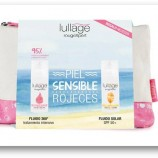 imagen producto Pack LULLAGE RougeXpert Fluido 360 + Fluido Solar SPF 50+