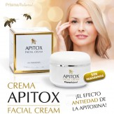 imagen post Apitox Facial Cream Prisma Natural