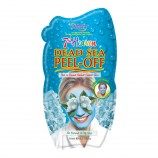 imagen producto MONTAGNE JEUNESSE Mascarilla Peel-Off Sal del Mar Muerto