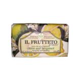 imagen producto NESTI DANTE Jabón Limón y Bergamota Frutteto
