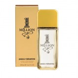 imagen producto One Million Aftershave Locion Paco Rabanne