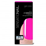 imagen producto Sensationail Color Gel Pink Bouquet