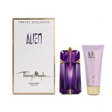 imagen producto Alien Thierry Mugler Travel Set