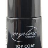 imagen producto MYRLINE Esmalte Top Coat Efecto Gel 14 días