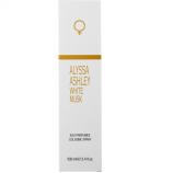 imagen producto ALYSSA ASHLEY White Musk Eau Parfumee
